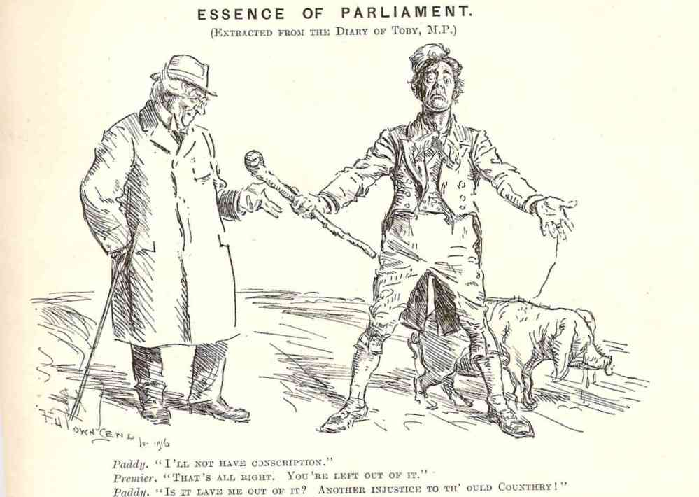 on 12 january 12th the same 'essence of parliament'
