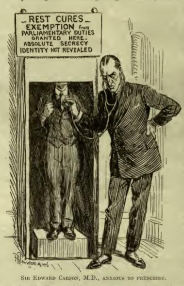 punch 5 april 1916