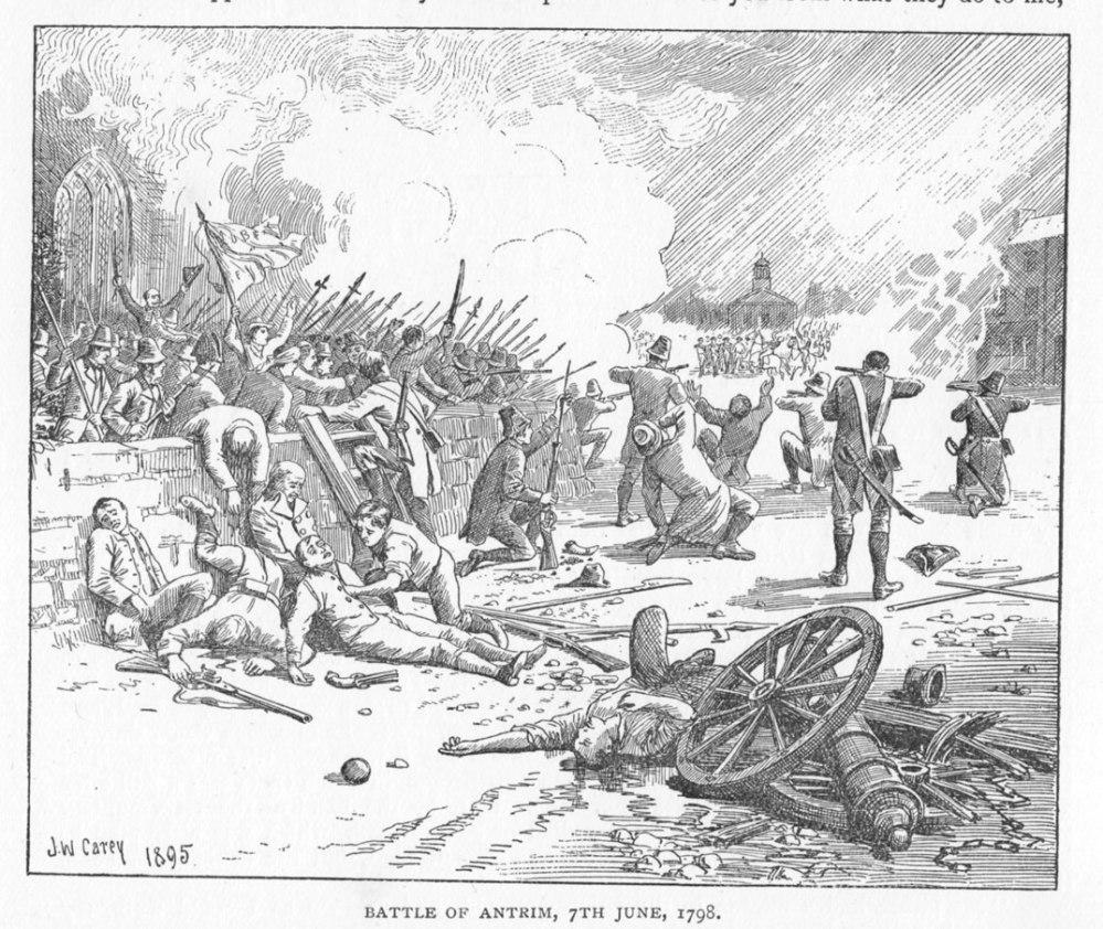 Battle-of-Antrim